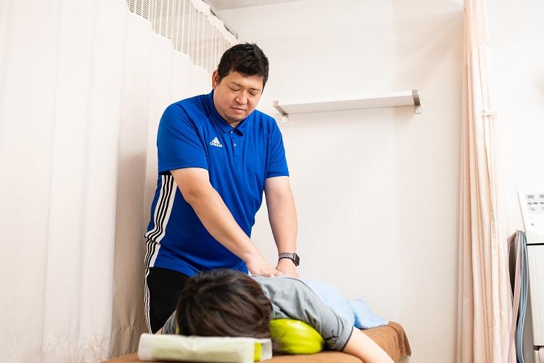 腰痛治療|福島市