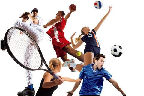 スポーツのケガ|福島市の桂はり・きゅう整骨院