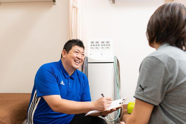 鍼・お灸|福島市の鍼灸院