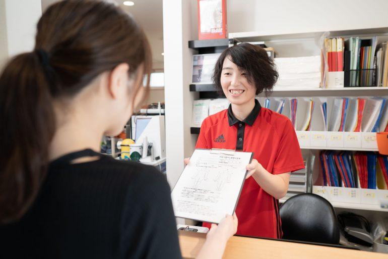 事前予約|福島市で整骨院・鍼灸院をお探しの方は、桂はり・きゅう整骨院