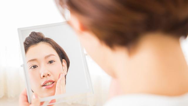 美容鍼|福島市桂はり灸整骨院