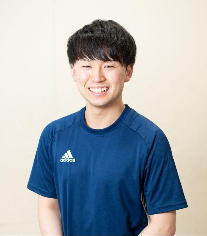 後藤 啓太|桂はり・きゅう整骨院