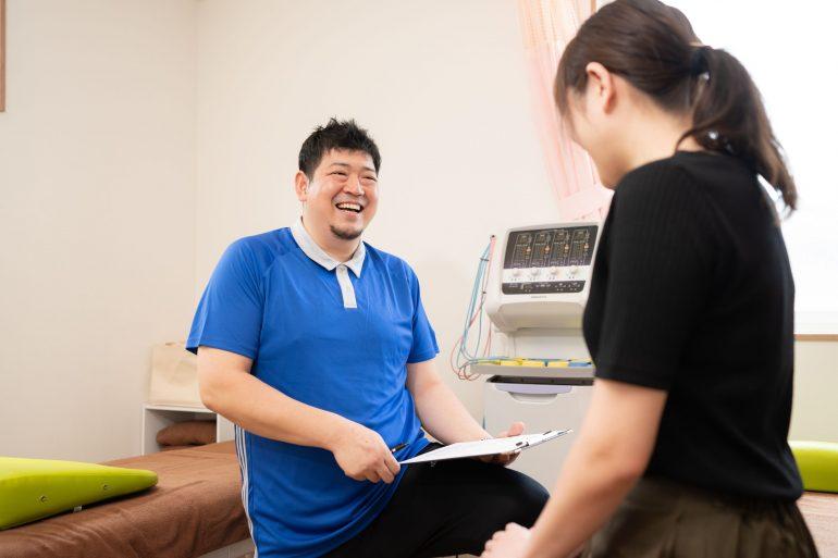 肩こり・腰痛には鍼灸治療|福島市の桂はり・きゅう整骨院