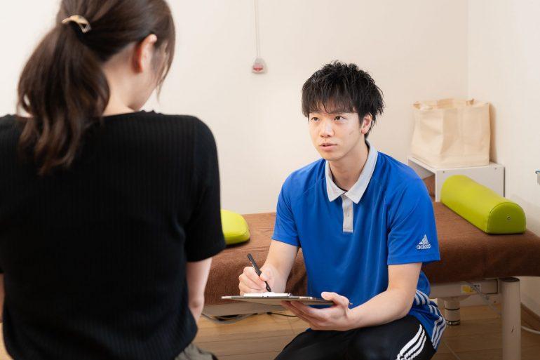 スポーツ鍼灸・スポーツ整体|福島市の桂はり・きゅう整骨院
