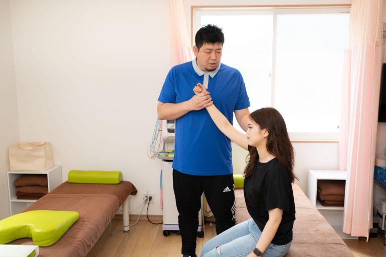 症状の確認|福島市の桂はり・きゅう整骨院