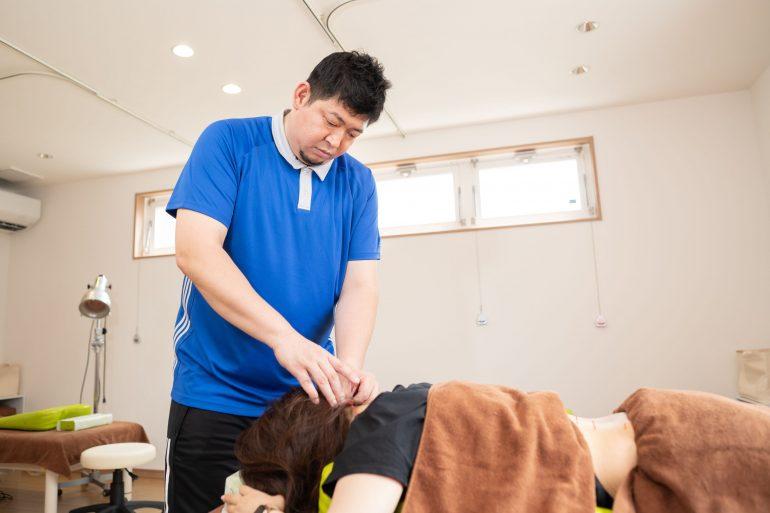 鍼灸治療|福島市で鍼・お灸なら、桂はり・きゅう整骨院