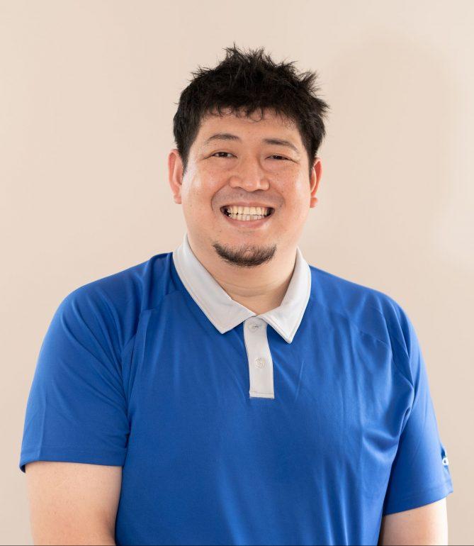 齋藤 桂太|桂はり・きゅう整骨院